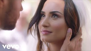 Клип Demi Lovato - Tell Me You Love Me