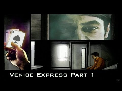TH3 Plan Mission 2 Venice Express - Part 1