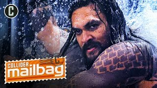 Should Aquaman Move to a November Release Date? - Mailbag
