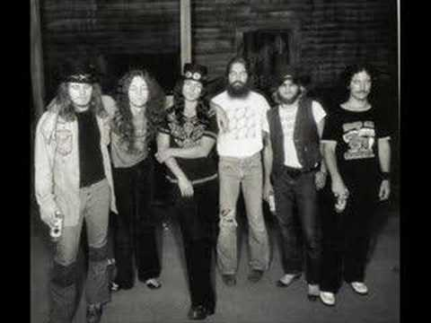 Gimme Three Steps-Lynyrd Skynyrd
