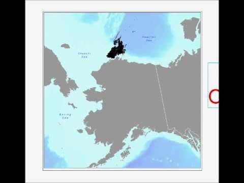 No Arctic Drilling