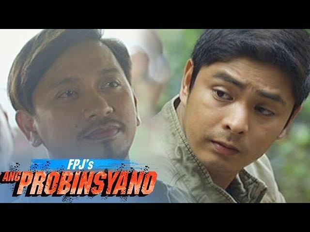 FPJ's Ang Probinsyano: Cardo remains suspicious about Homer