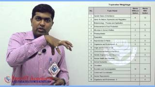 Moderator Session Biology HSC Board video lecture By Rao IIT Academy