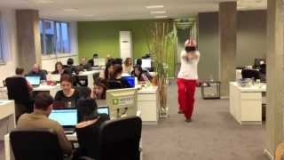 The Harlem Shake - ReklamStore Edition