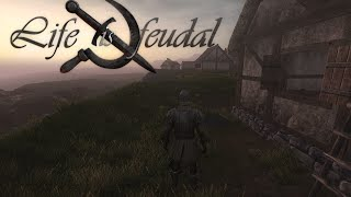 Life is Feudal: Your Own обзор-летсплей.