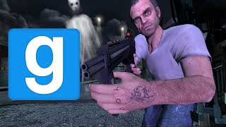 THE CURSED TOWN OF ELCADURU | Gmod Role-Play Adventures