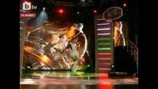 [04.Bulgaria   tursi  Talants - Hristo   Petkov] Video
