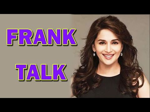 Madhuri Dixit's Frank Talk with zoOm - EXCLUSIVE