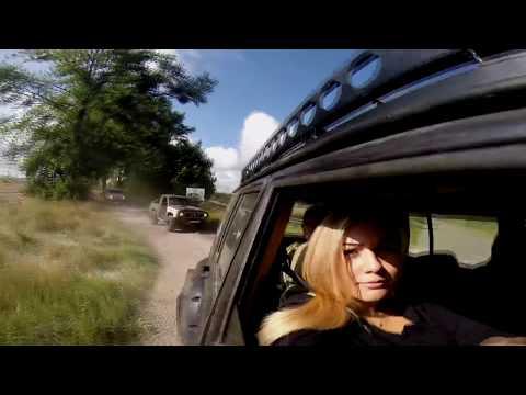 Off Road Zachodniopomorskie 4X4 Szczecińska Drużyna Przeprawowa 4WD
