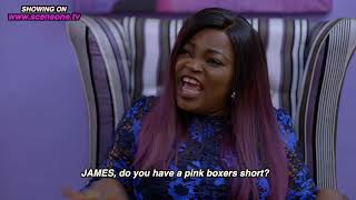 Jenifa's diary Season 15 Episode 7 - Now On SceneOneTV App/ www.sceneone.tv