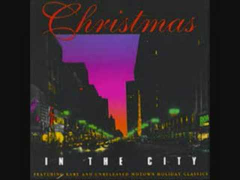 Marvin Gaye - Christmas In The City