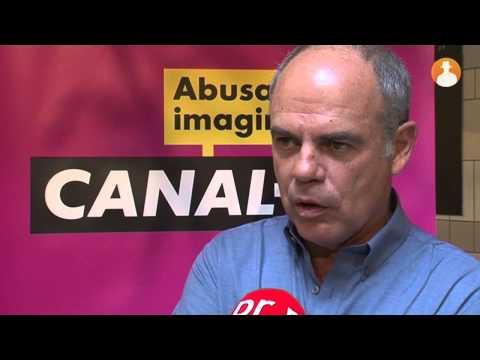 Miguel Salvat (Canal+): 'Seguimos trabajando de manera independiente'