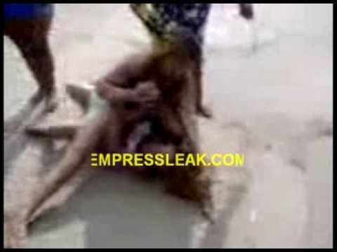 TWO GIRLS FIGHTS OVER A BOY IN HOSTEL thumbnail