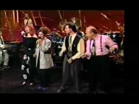 Manhattan Transfer - 10 Minutes Till The Savages Come