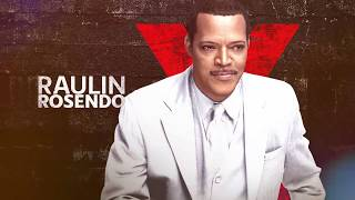 RAULIN ROSENDO Feat CHIQUITO TEAM BAND - Te Deje Por Loca [Official Audio]