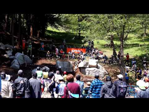 Trial 2013 Twinring MOTEGI S3