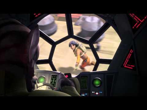 Star Wars Rebels - Extrait exclusif
