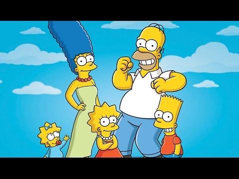 8 Hechos asombrosos sobre Los Simpsons