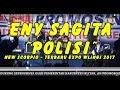 ENY SAGITA - POLISI - NEW SCORPIO - TERBARU EXPO WLINGI 2017