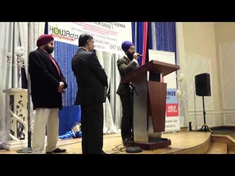 Jagmeet Singh on Sex Education in Schools