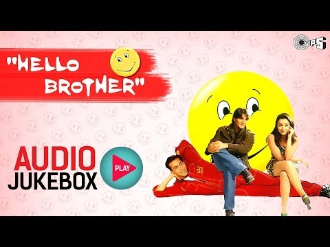 Hello Brother Full Songs (Audio Jukebox) - Salman Khan Rani...