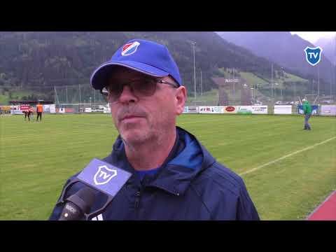 OHLASY / Bohumil Páník po Bielefeldu (0:2)