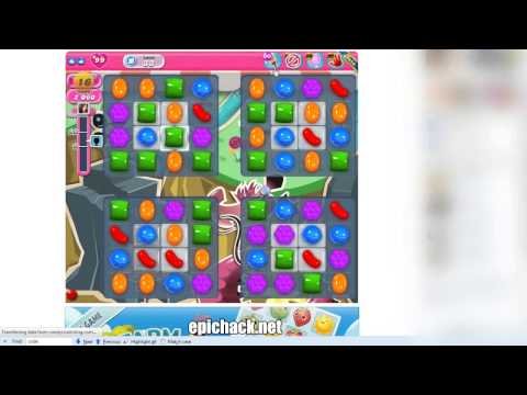 Candy Crush Saga Cheat Extra Lives | How To Save Money And Do It