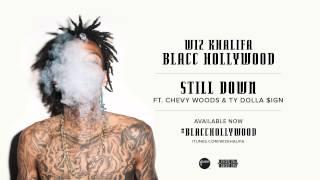 Watch Wiz Khalifa Still Down video