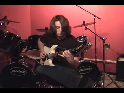 Troy Stetina - Lightning's Edge - Jerry Maurer - Kramer Baretta