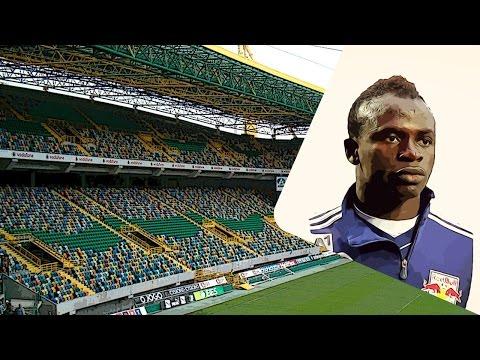 Sporting Lisbon plot summer swoop for Southampton winger Sadio Mane