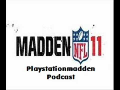 Ps3 Madden 11 Defense Tips Madden 11 Podcast w 1 Ps3