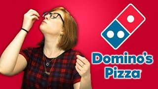 Irish People Taste Test Domino's Pizza