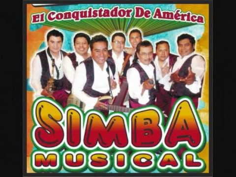 MIX La Cobra, Simba Musical (Radio Omega Costa Rica)