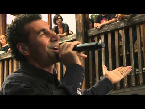 Serj Tankian - Warner Bros. Records' 