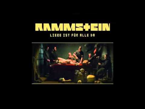 Rammstein - Roter Sand (cover)