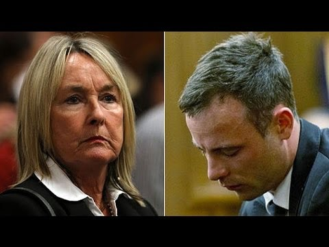 Oscar Pistorius trial: athlete apologises to Reeva's family
