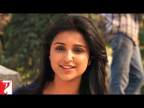 Parineeti Singing - Title Track - Ishaqzaade