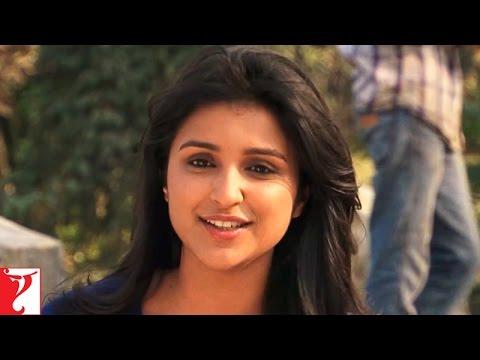 Parineeti Singing - Title Track - Ishaqzaade