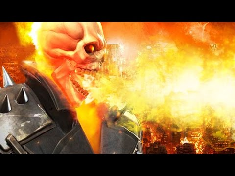 GHOST RIDER - Marvel Contest of Champions Part 74