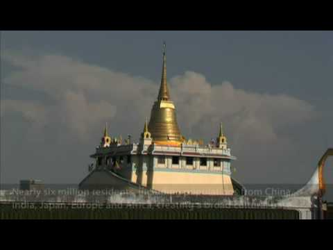 Bangkok Travel Guide - www.TravelGuide.TV