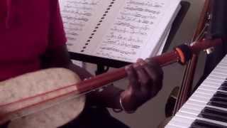 Cheikh Ndoye | Ngoni Bass