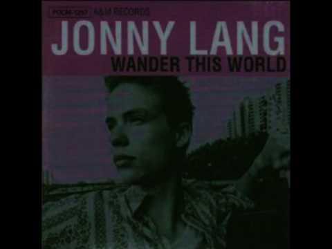 Jonny Lang - Breaking Me