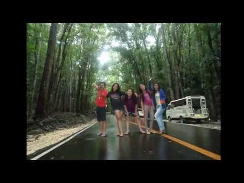 Biyaheng Bohol- group 4