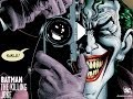 Batman-The Killing Joke by Alan Moore & Brian Bolland (review) COMIC BOOK SYNDICATE