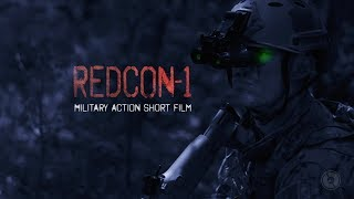 """REDCON-1"" - Military Action Short Film, Crowd funding, and IndieGoGo"
