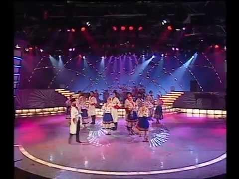 Cosacos de Rusia Danzas Festivas Cosacas