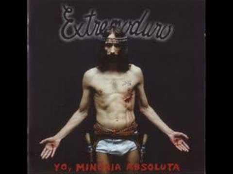 Extremoduro - A Fuego