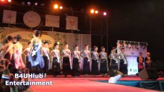 Hmong Miss Hmong Thailand 2013 - Beautiful, Awesome, and Hot Model Bodies (New HD)