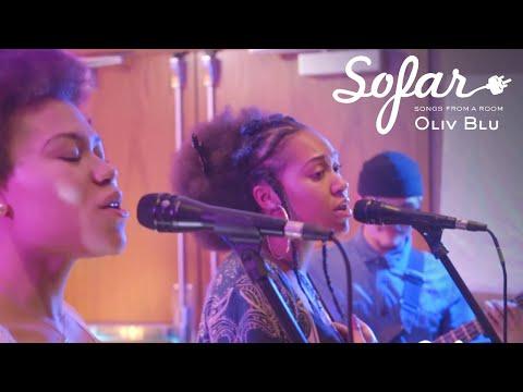 Oliv Blu - One Way Ticket  Sofar Chicago