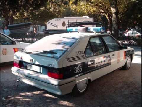 Policia local valencia